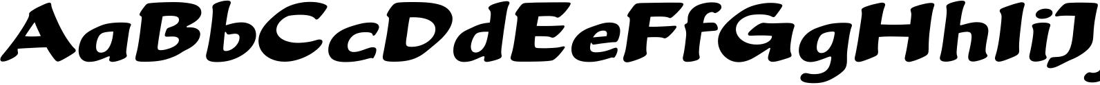 Becka Script