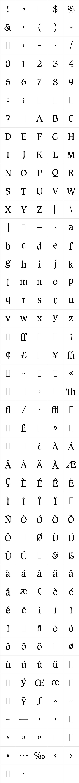 Caxton Roman Book LET