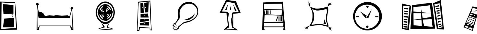 Design Font Radicals