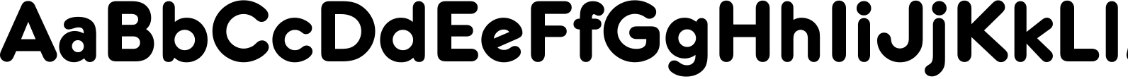 Frankfurter Medium LET Font