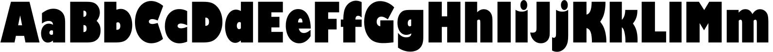 Gill Kayo Condensed