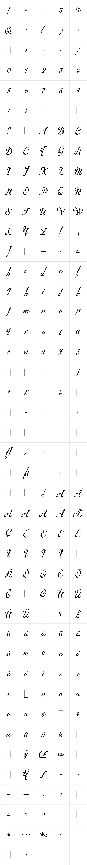 Inscription LET