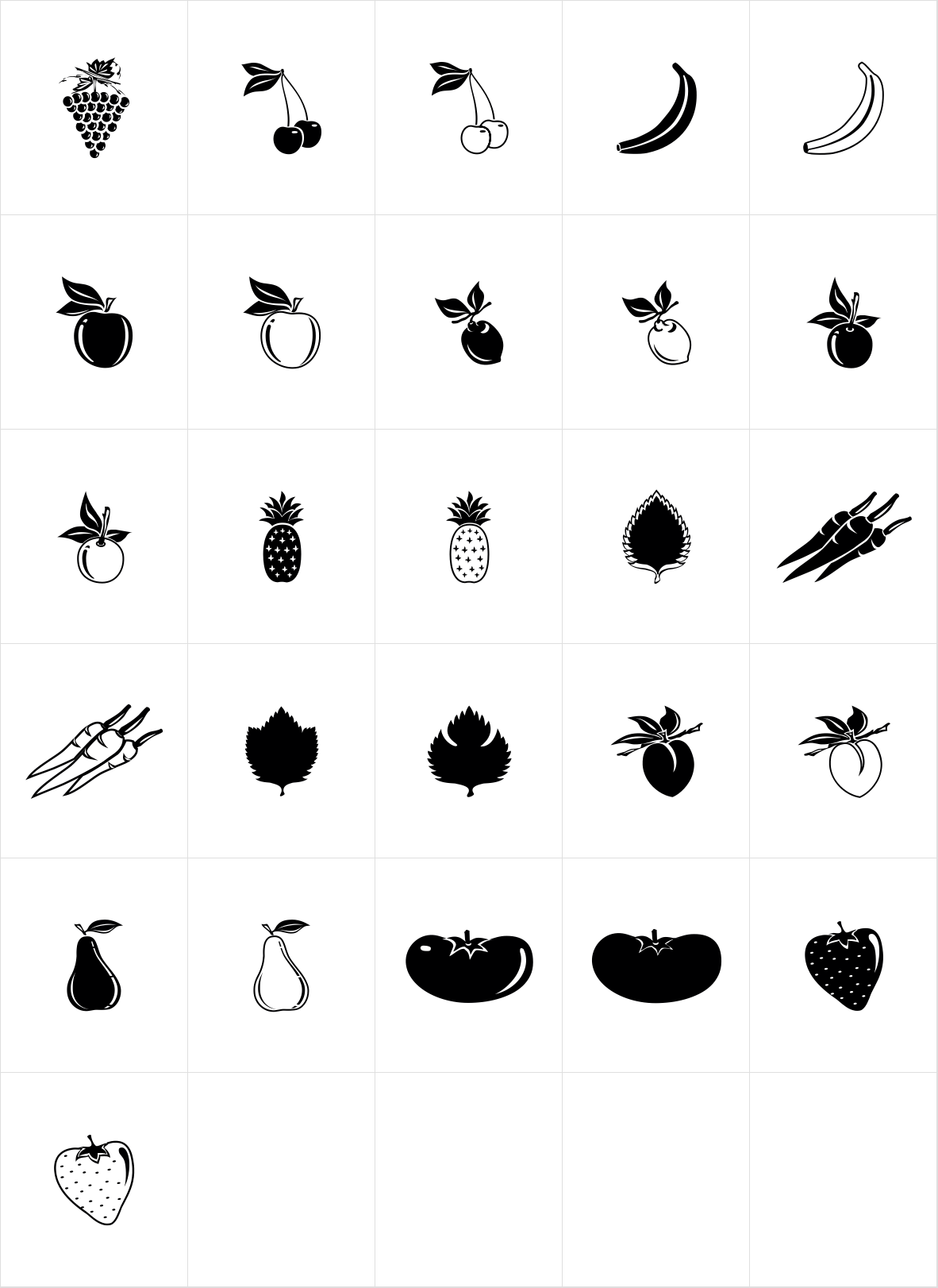 Polytype Images Two