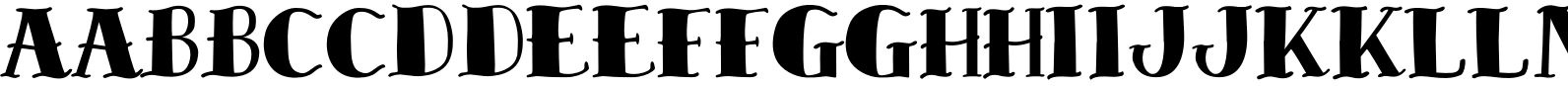 The Bay Regular Font