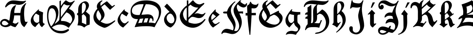 Caxtonian Black