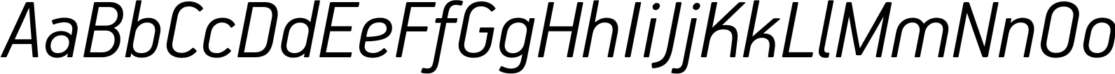 PFHandbookPro LightItalic
