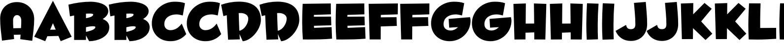 Fontdinerdotcom Huggable