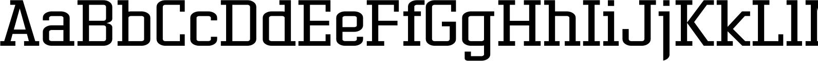 Gasoline Serif