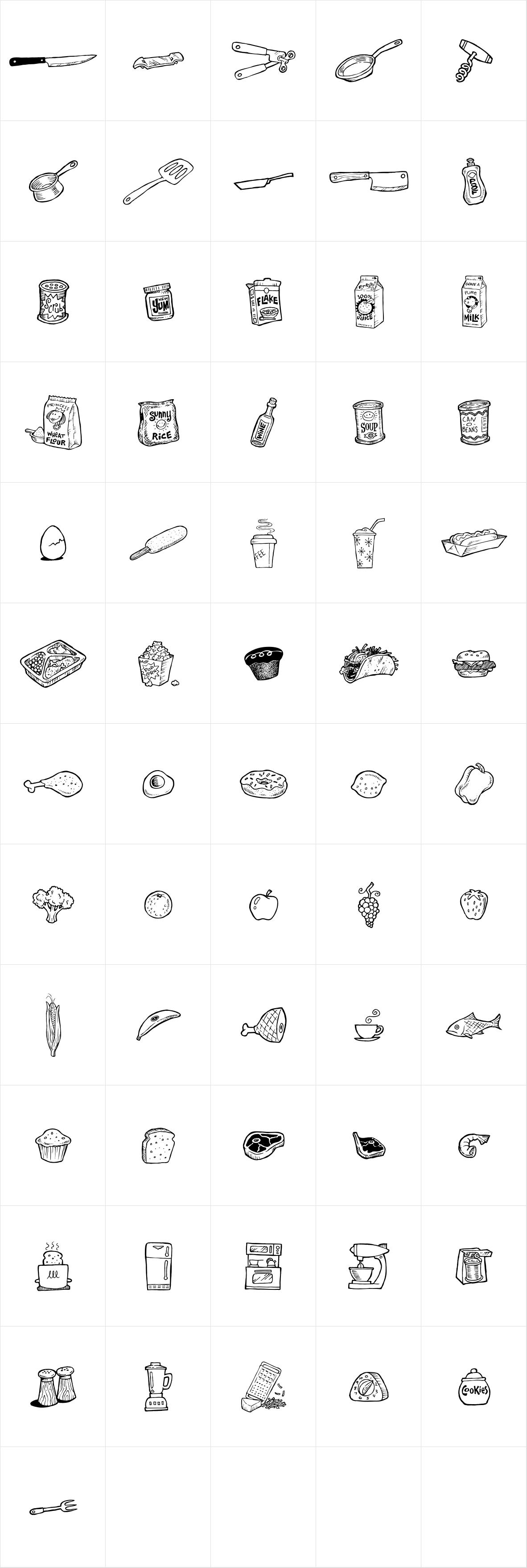 Kitchenbats