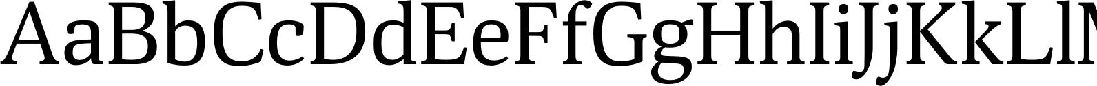 Deca Serif