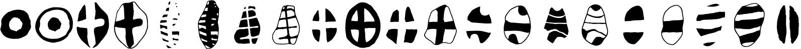 Mas d`Azil Symbol