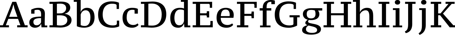 PT Serif Pro Caption