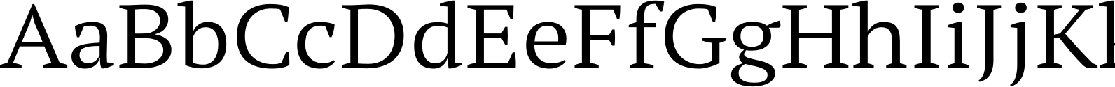 PT Serif Pro Extended Book Font