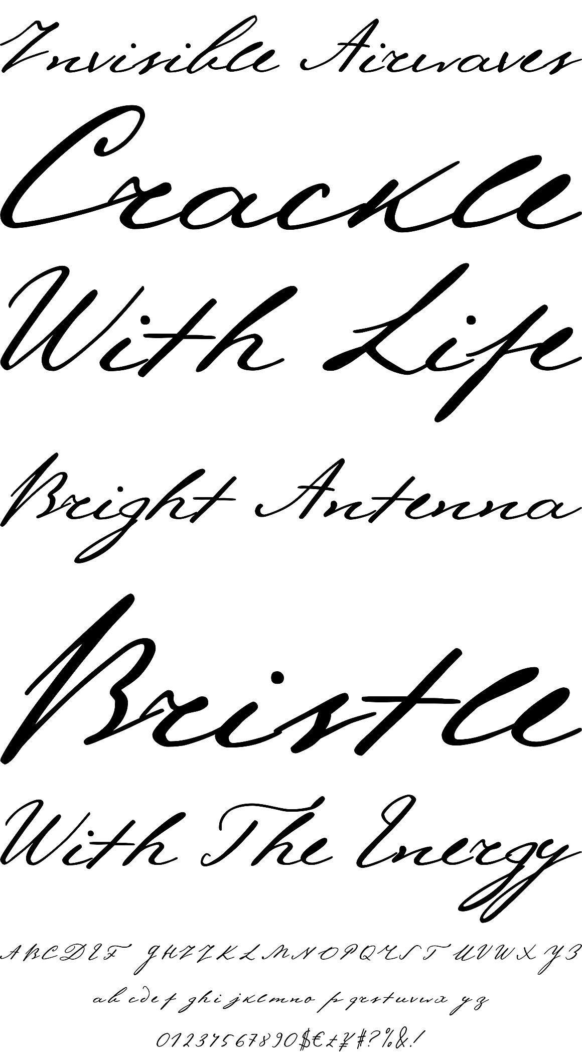 Pushkin Script High