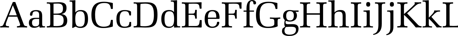 ZapfElliptical711 BT Regular Font