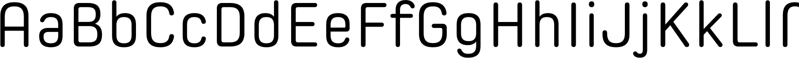 Spoon Regular Font