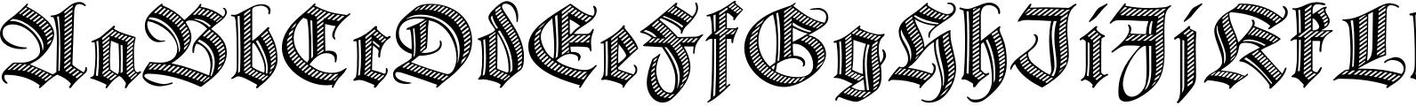 Zierfraktur