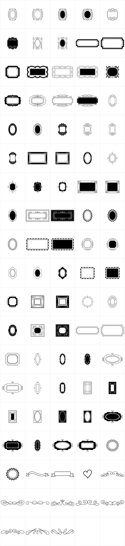 AMOUR Frames