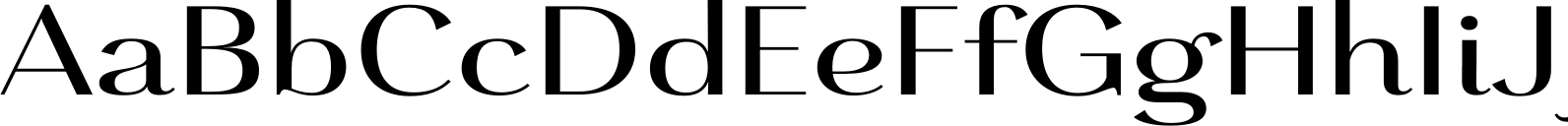 Grenale Ext Medium Font