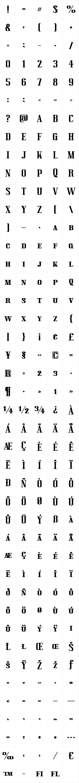 Kimbo Black Capitals