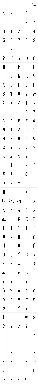 Kimbo Capitals