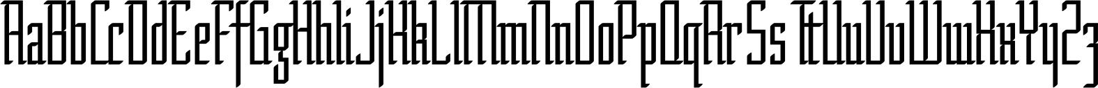 Psalta Regular Font