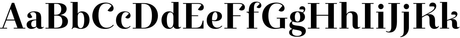 Exquise FY Bold Font