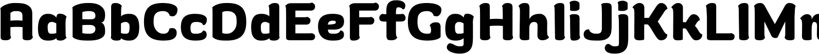 Gusto Font