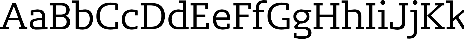 Lev Serif Regular
