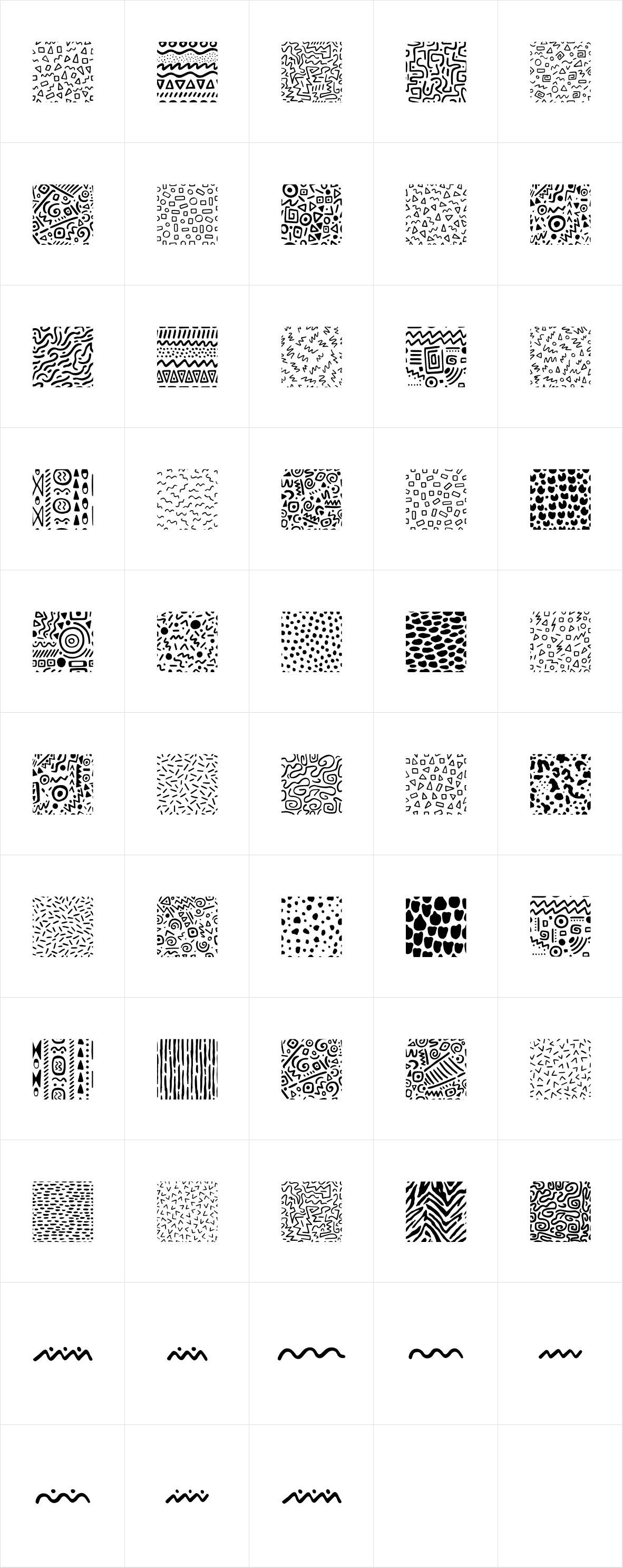 Mimbie Prints