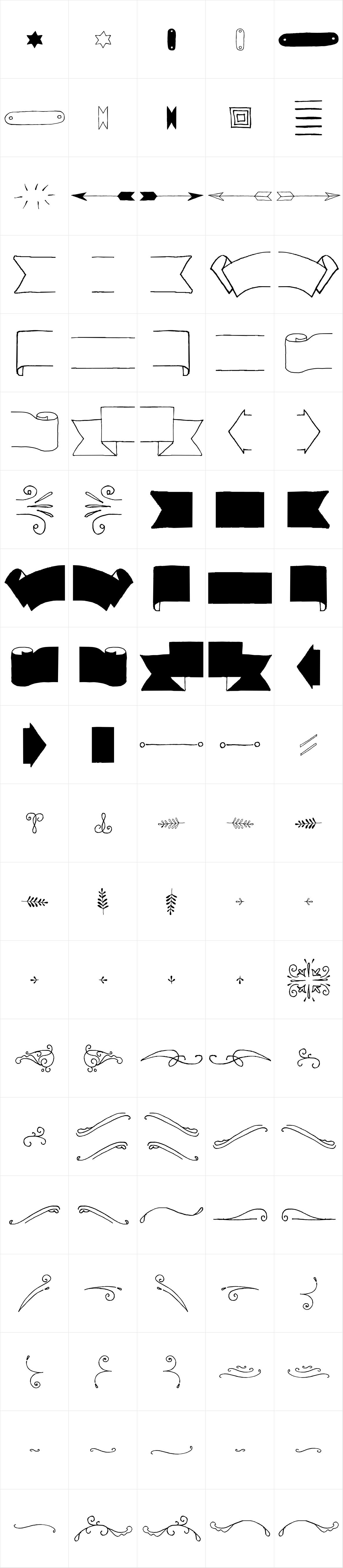 Chameleon Sketch Extra