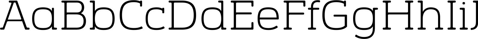 Vezus Serif