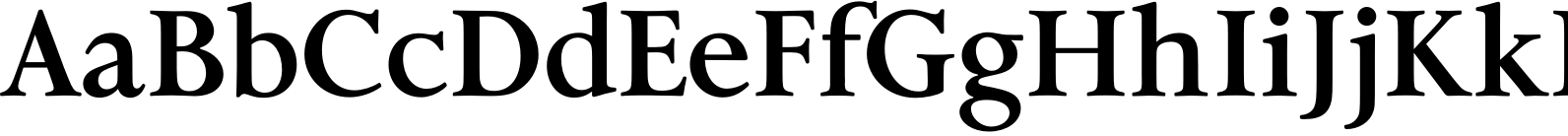 Aries Ranging Figs Bold Font