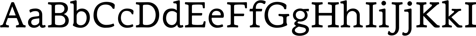 Flembo Text Font