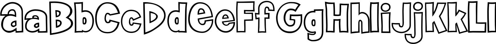 Sitcom Outline