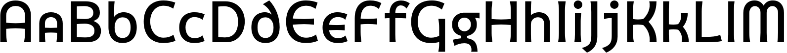 Magma Alternate Regular Font