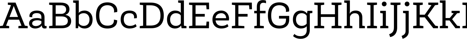 Roble Font