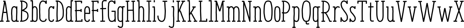 ENYO Serif Regular