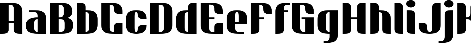 Nudely Bold Duo Font