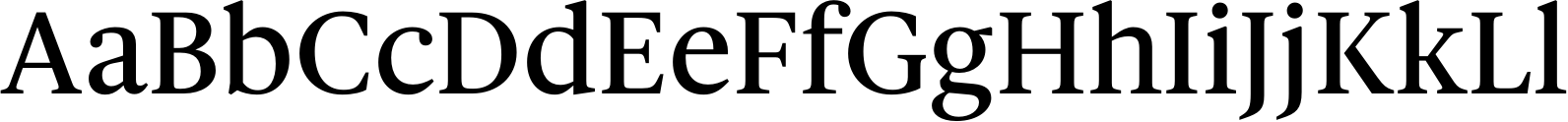 Gauthier Next FY Medium Font