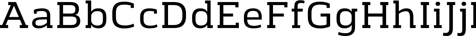Chercher Regular Font