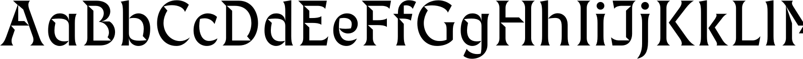 Fixen FY Regular Font