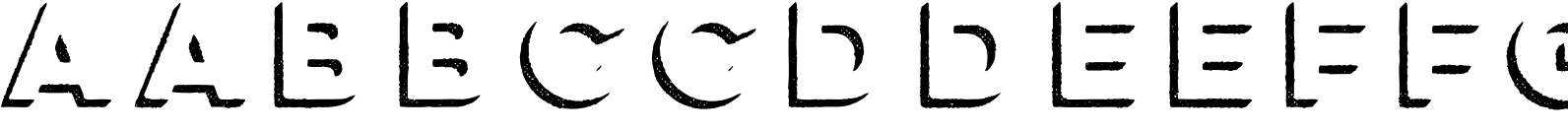 Lulo Two Bold Font