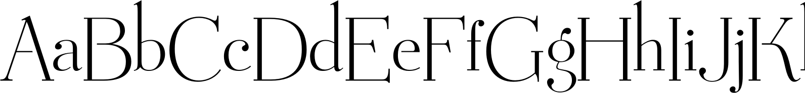 Mussica Font