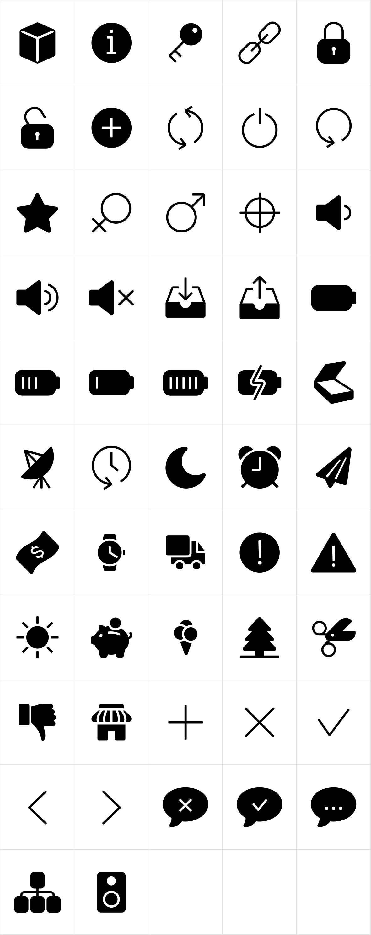 Panton Icons D Fill Regular