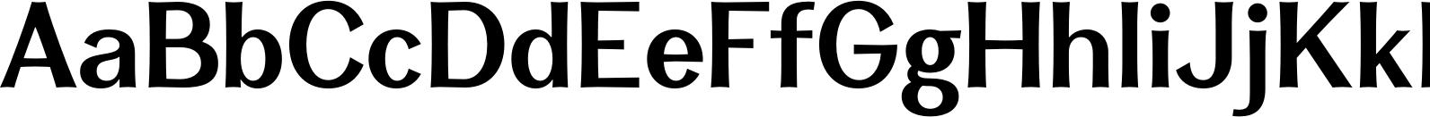 Clasica Sans