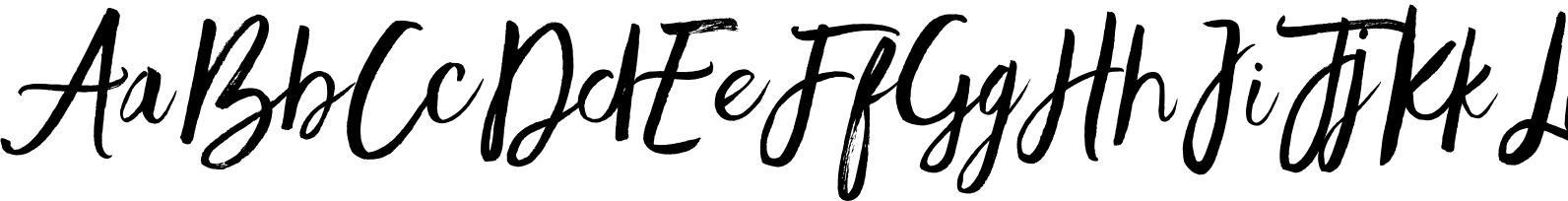 faith  glory font free download