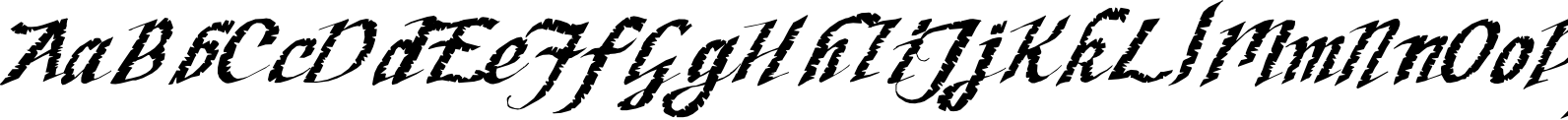 Appleseed Font