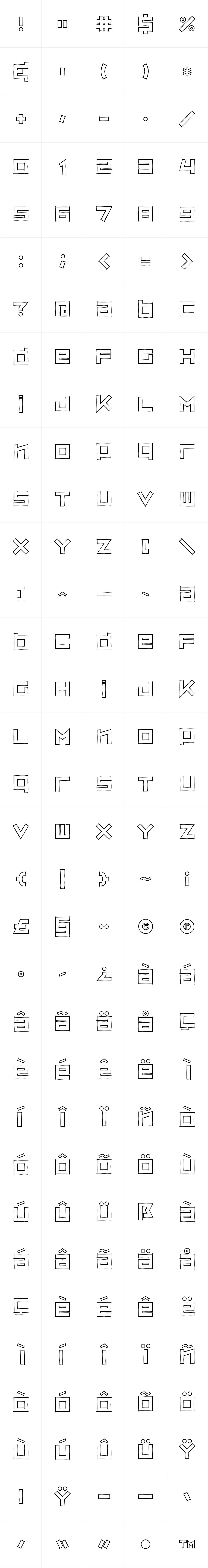 Zipsonik Sketch