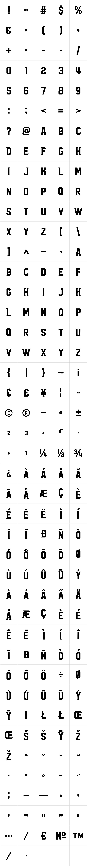 Hudson NY Serif